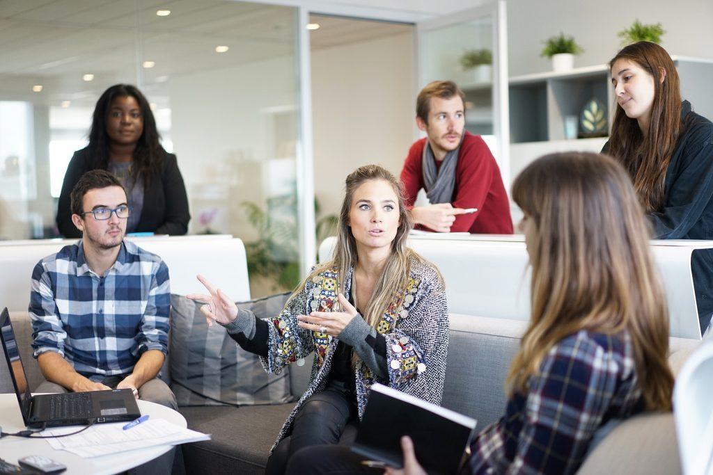 teamelio löst viele Probleme in der Aufgabenverwaltung bei kleinen und mittleren Unternehmen